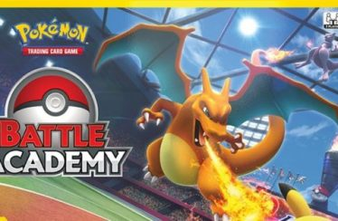 Pokémon presenteert nieuw bordspel met Pokémon Trading Card Game Battle Academy