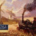 Anno 1800 Bright Harvest DLC