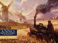 Anno 1800 Bright Harvest DLC