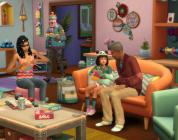 De Sims 4 Uitgebreid Breien accessoirespakket onthuld