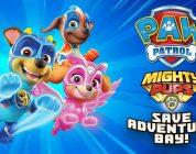 De Paw Patrol keert in november terug met een pawsome nieuwe videogame
