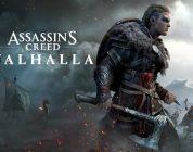 Nieuwe Assassin's Creed Valhalla trailer werpt een eerste blik op het leven van Eivor