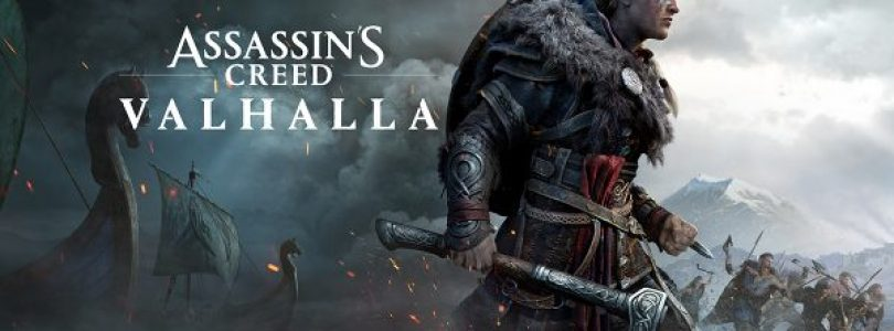 Assassin's Creed Valhalla toont gloednieuwe gameplay