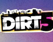 DIRT 5 lanceert op 6 november