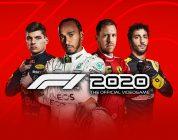 F1 2020 ondersteunt Keep Fighting Foundation ter ere van Michael Schumacher