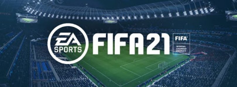 EA SPORTS kondigt Kylian Mbappé aan als FIFA 21 Cover Star