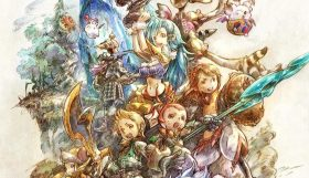Preview: Final Fantasy: Crystal Chronicles Remastered