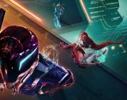 Gloednieuwe battle royale-game Hyper Scape onthuld