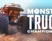 Tijd om de arena te veroveren in Monster Truck Championship