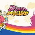 Mr. Driller: Drill land