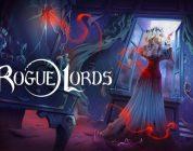 Roguelike-game Rogue Lords aangekondigd