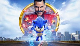 Film Review: Sonic The Hedgehog