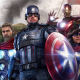 Hands-on Preview: Marvel's Avengers