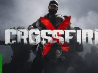 Hands-on preview: Crossfire X