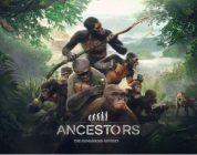 Ancestors: The Humankind Odyssey is vanaf nu verkrijgbaar op Steam