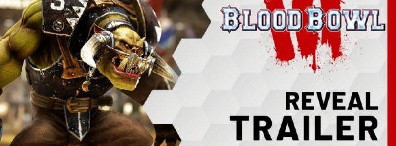 DIT IS… BLOOD BOWL!  Het bruutste sportevenement keert in 2021 terug voor een derde spectaculaire editie