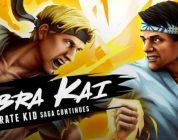 Cobra Kai komt dit najaar uit op Switch, PS4 en Xbox One