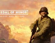 in Medal of Honor: Above and Beyond nu verkrijgbaar
