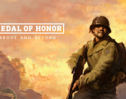 "Medal of Honor: Above and Beyond eert veteranen in ""The Gallery"""