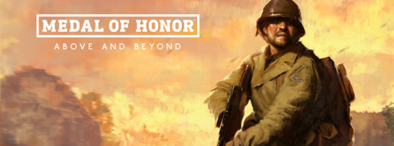 Medal of Honor: Above and Beyond toont nieuwe trailer