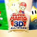 Review: Super Mario 3D All-Stars