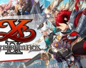 Ys IX: MONSTRUM NOX brengt een nieuwe trailer uit