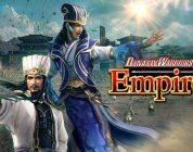 Wijsheid en moed heersen in Dynasty Warriors 9 Empires