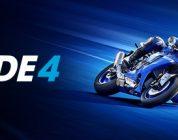RIDE 4 aangekondigd voor PlayStation 5 en Xbox Series X