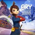 Review: Ary and the secret of Seasons