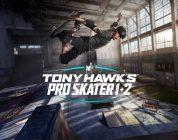 Tony Hawk's Pro Skater 1 + 2 komt naar Nintendo Switch, PS5 en Xbox Series X|S