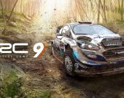 WRC 9 – De Toyota GR Yaris staat in de startblokken