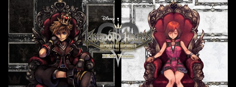 Hands-on Preview: Kingdom Hearts: Melody of Memory