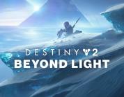 Review: Destiny 2: Beyond Light