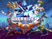Hands-on Preview: Override 2: Super Mech League