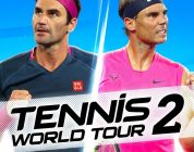 Review: Tennis World Tour 2