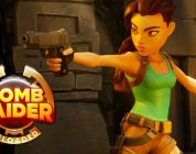 Tomb Raider Reloaded onthuld voor mobiele apparaten