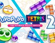 Review: Puyo Puyo Tetris 2