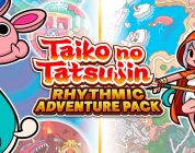 Review: Taiko no Tatsujin: Rhythmic Adventure Pack