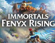 Immortals Fenyx Rising krijgt gratis demo en eerste DLC 'Een Nieuwe God' is nu beschikbaar