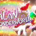 Demo review: Balan Wonderworld