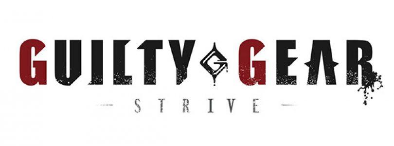 Guilty Gear: Strive laat zien wat het te bieden heeft