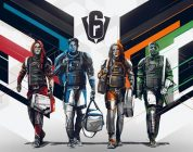 Road to Six Invitational in-game event keert terug in Rainbow Six Siege