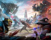 Old School RuneScape voegt Soul Wars toe; een epische PvP-ervaring voor 120 spelers