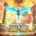 Immortals Fenyx Rising DLC: A New God