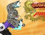 Brawlhalla verwelkomt Po, Tigress en Tai Lung uit Kung Fu Panda