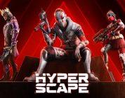 Hyper Scape Season 3 'Shadow Rising' nu beschikbaar