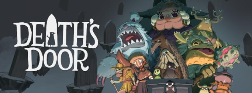 Death's Door komt deze zomer naar Xbox en PC
