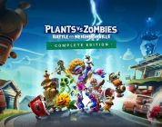 Plants vs. Zombies: De strijd om Neighborville Complete Edition is nu verkrijgbaar voor Nintendo Switch