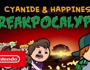 Cyanide & Happiness – Freakpocalypse Part 1: Hall Pass To Hell