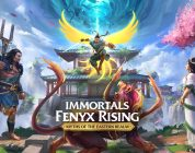Review: Immortals Fenyx Rising DLC: Myths of the Eastern Realm